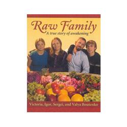 raw family a true story of awakening pdf